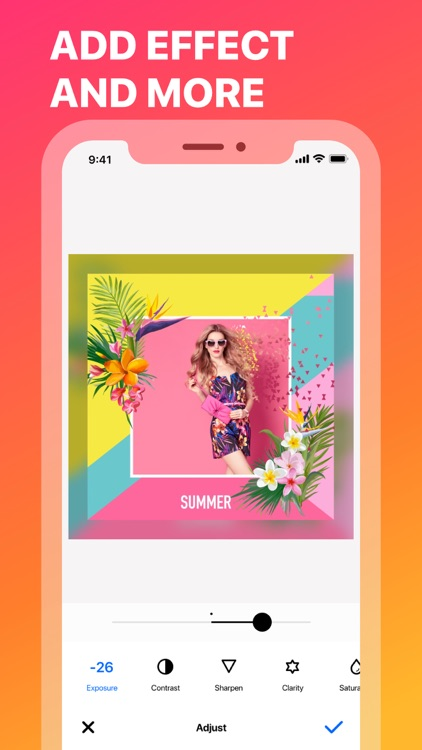 Collage Maker ◇ screenshot-7