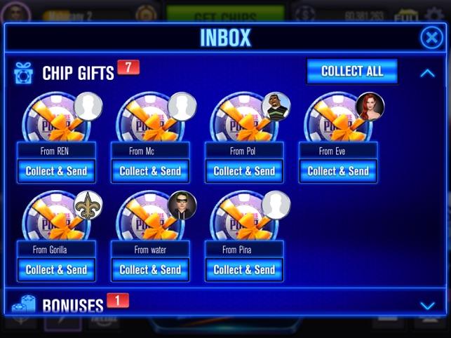 World Series of Poker - WSOP on the App Store