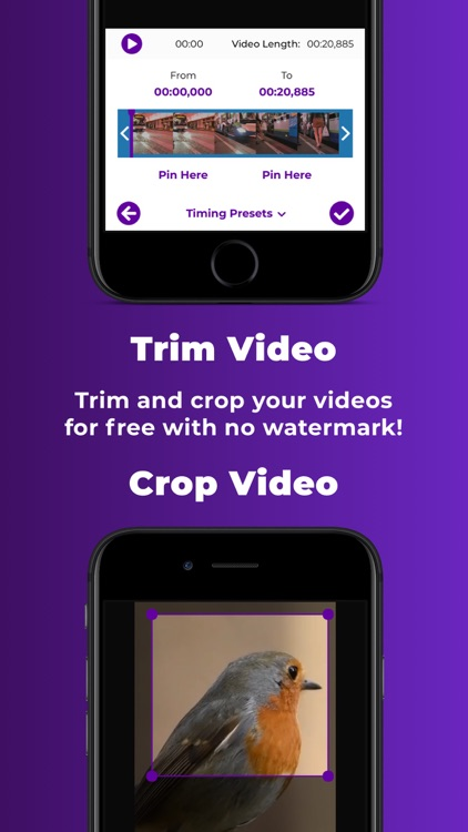 Veme.ly: Captions to Videos screenshot-7