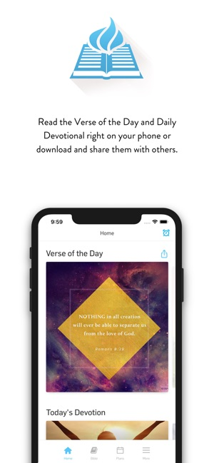 CBN Daily Devotional Bible App on the App Store