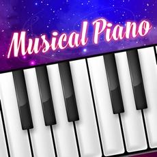 Activities of Real Piano : Be Pianist Hero