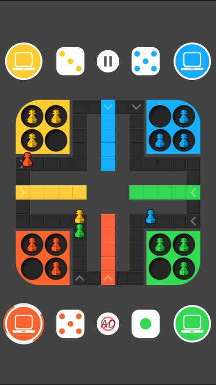 Ludo Master screenshot-2