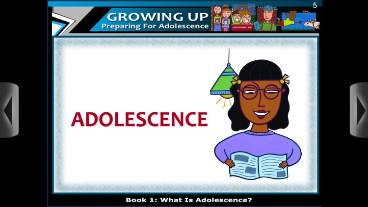 What Is Adolescence? screenshot-4