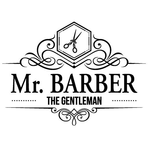 Mr Barber - The Gentleman