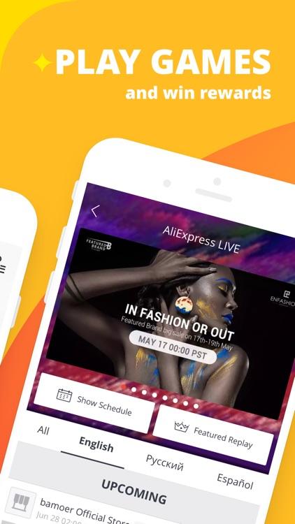 AliExpress Shopping App screenshot-5