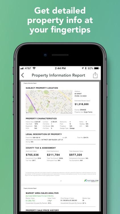 Auction.com - Homes for Sale screenshot-5