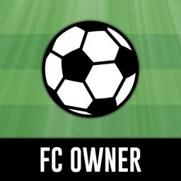 Football Club Owner - Soccer