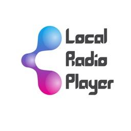 Local Radio Player