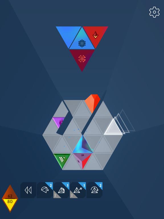Peak's Edge screenshot 13