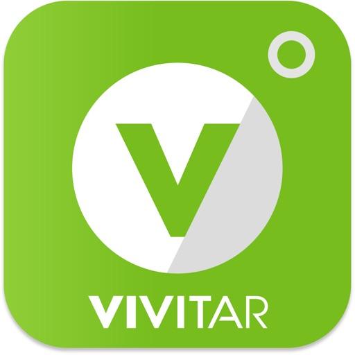 Vivitar DVR922