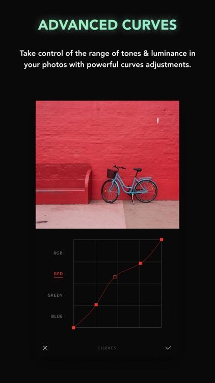Afterlight — Photo Editor screenshot-6