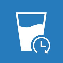 Ícone do app Water Balance Tracker
