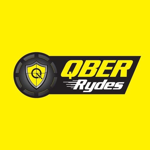 QberRyds Driver