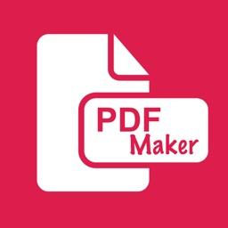 PDF Maker from photo, web, doc