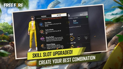 Garena Free Fire: Rampage for windows pc