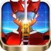 神兽金刚3荣耀之战—机甲变形热血动作打击