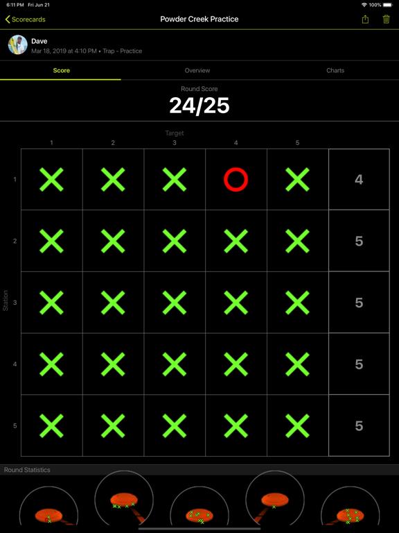 Garmin Xero® S screenshot 7