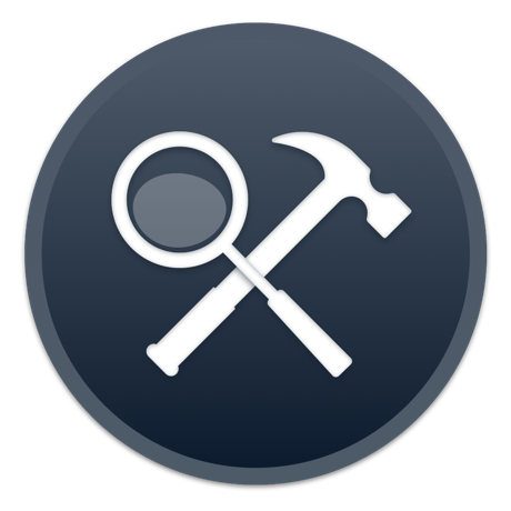 XCOrganizer app icon