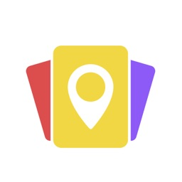 Swipe Places - Your city guide