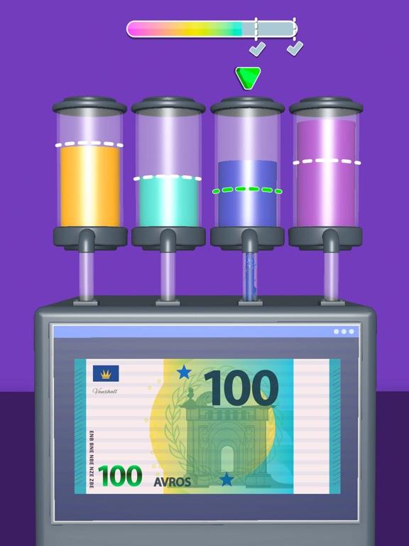 Money Maker 3D - Print Cash screenshot 16
