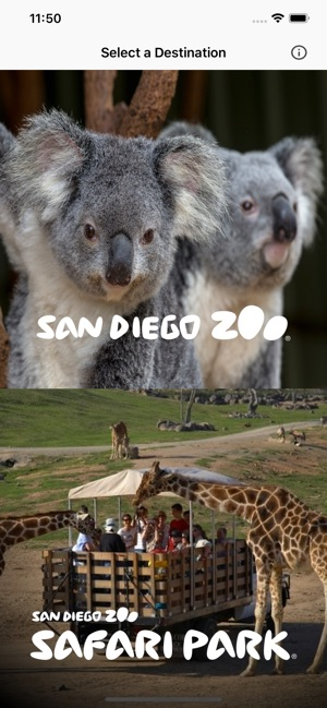 San Diego Zoo - Travel Guide on the App Store