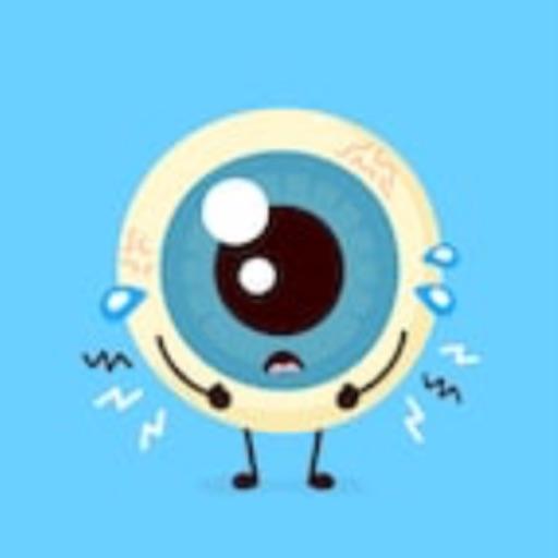 محاكاة - العين الخارقة