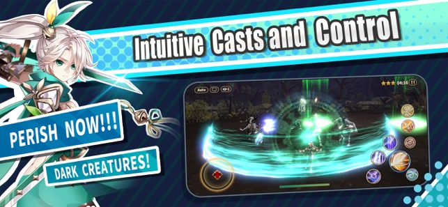 How to hack Dawn Break II -Light and Dark- for ios free