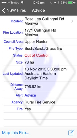 Australian Firesのおすすめ画像4