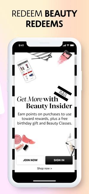 Sephora: Makeup and Skincare en App Store