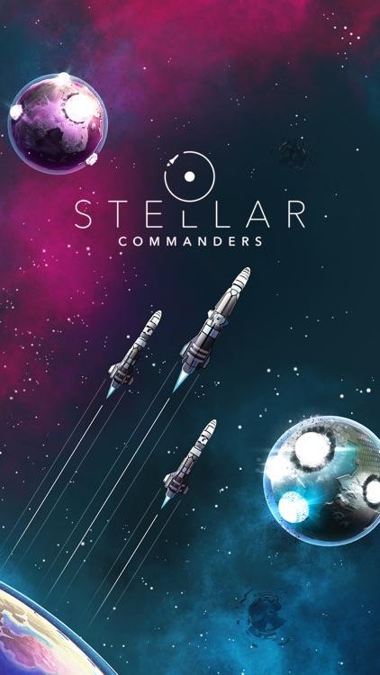 Stellar Commanders screenshot-4
