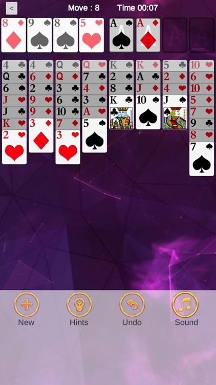 FreeCell Solitaire: Legend screenshot-6