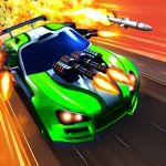 ShootOut Racing  - 空闲汽车