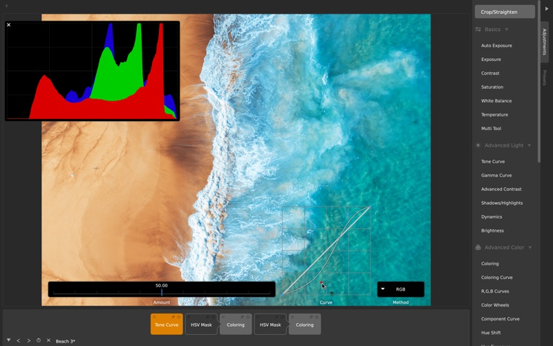 CameraBag Photo 2020 for Mac