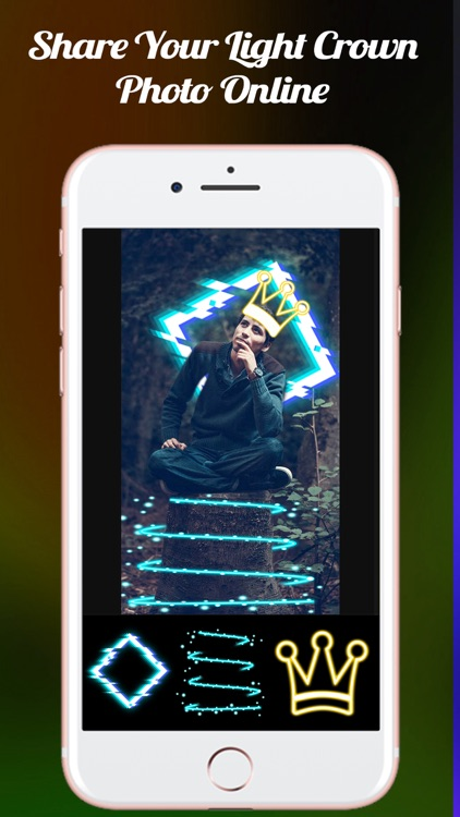 Neon – Photo Editor screenshot-5