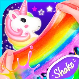 Unicorn Chef: Edible Slime