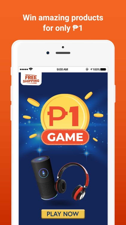 Shopee: Free Shipping Festival screenshot-3