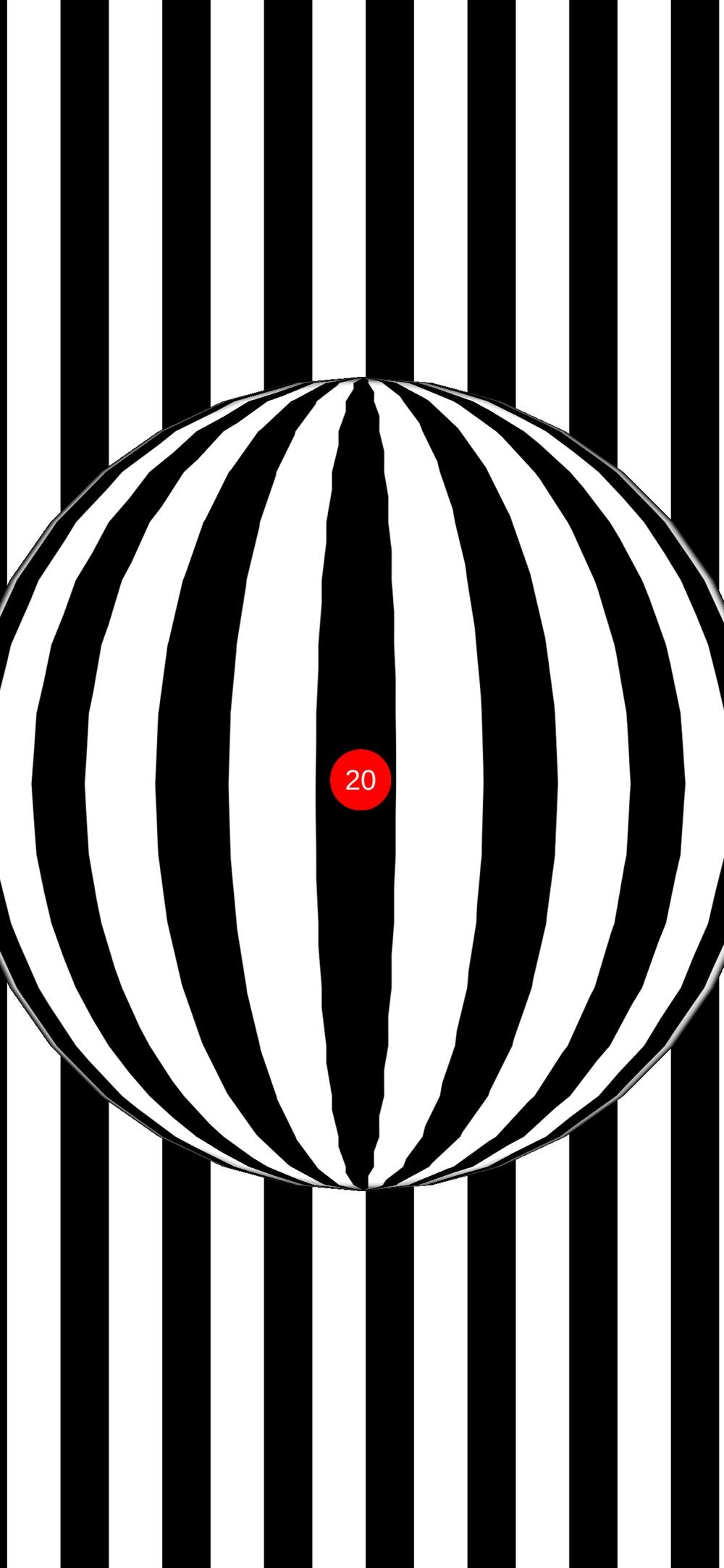 Optical illusion hypnosis hack tool