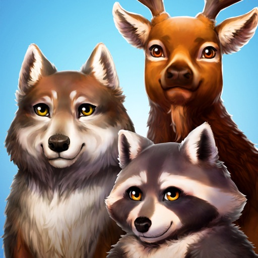 Pet World - WildLife America
