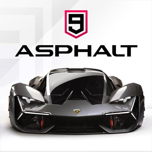 Asphalt 9: Legends review