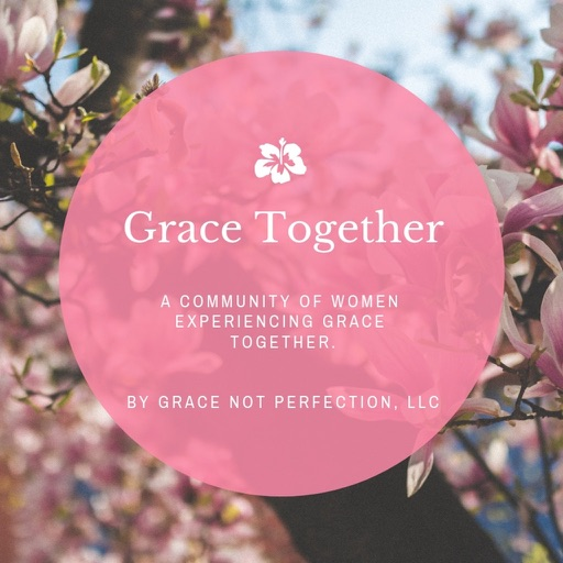 By Grace Not Perfection, LLC by By Grace Not Perfection, LLC