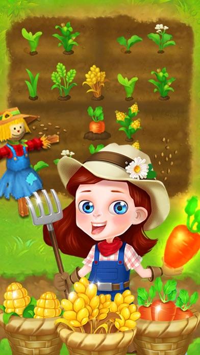 Paradisaical Farm Screenshot on iOS