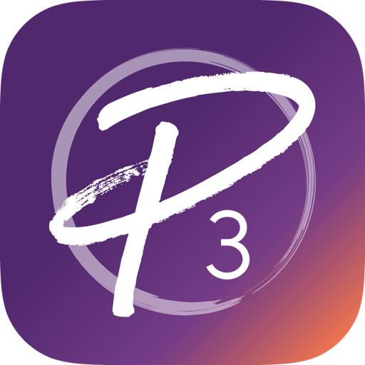 Purple P3 for Mac