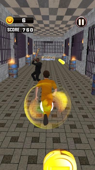Grand Prison Escape Runner screenshot 3