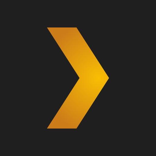 Plex: Movies, TV, Music + more icon