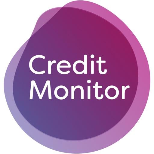 Credit Monitor: Score Tracking