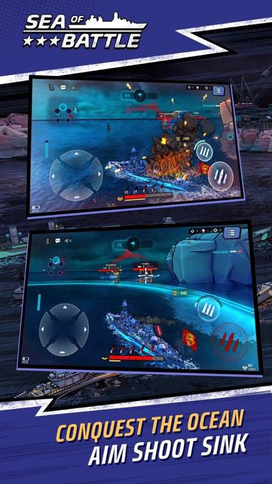 Fleet Battle PvP screenshot 3