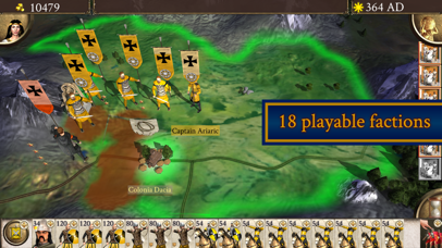 ROME: Total War - BI Screenshots