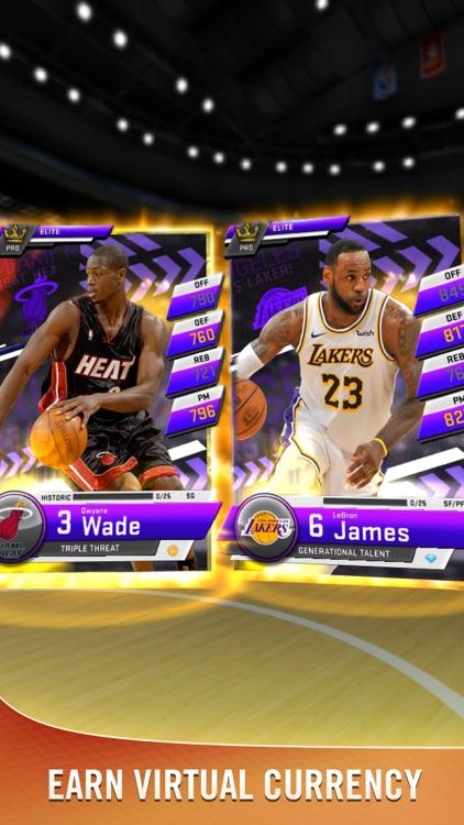 My NBA 2K20 screenshot-4