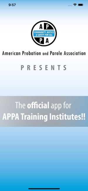 APPA Training Institutes on the App Store