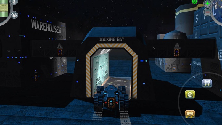 Moondog: First Landing screenshot-3